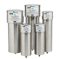 Filters for Food and Dairy